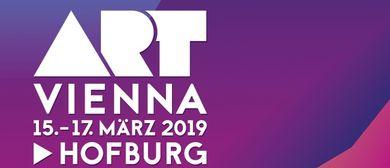 ART VIENNA International Art Fair 2019