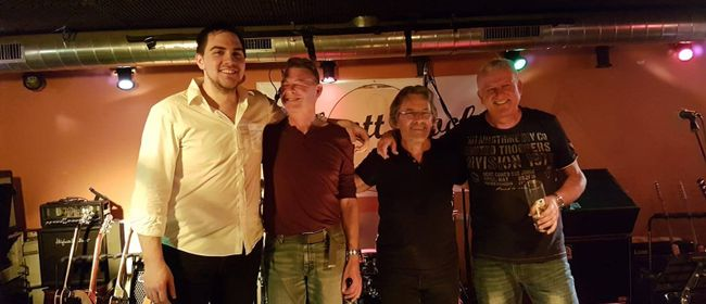 Red House Blues Band - Konzert