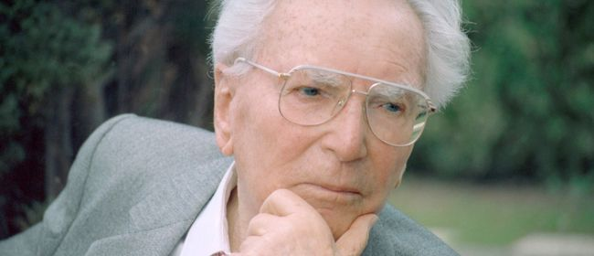 Viktor Frankl in der Poliklinik