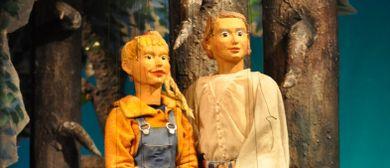 Marionetten-Musical erzählt Märchen vom »Ritter Kamenbert«