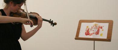 Impuls Minutenkonzerte. Performances neuer Musik
