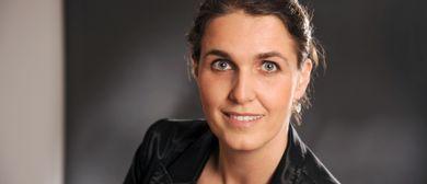 Online Selves. Silvia Schultermandl, Vortrag