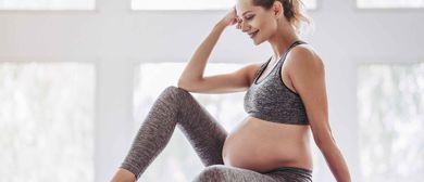 YUN YOGA in der Schwangerschaft