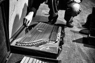 Michal Müller - Konzert für Zither und Stimme