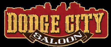 Der Dodge City Whisky Saloon