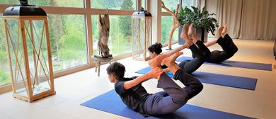 Yoga & Meditation - Retreats im 4*Superior Valavier, Brand