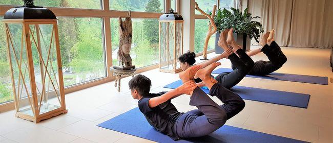 Yoga & Meditation - Retreats im 4*Superior Valavier, Brand