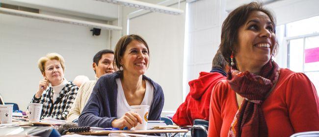 Fit für die Zentralmatura Deutsch – Online-Kurs
