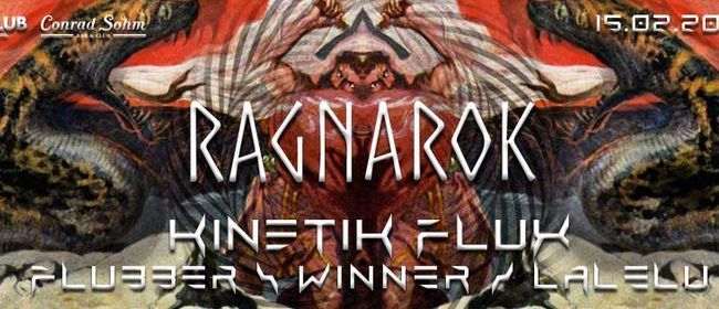 Ragnarok w/KinetiK