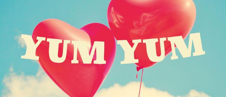 YUM YUM - Good Vibes Only