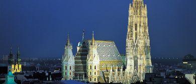Salisbury Cathedral Choir im Stephansdom