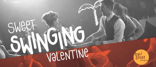 Arbo<3love - let's dance