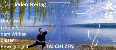 Tai Chi Kurs für Anfänger jeden Freitag in Hard