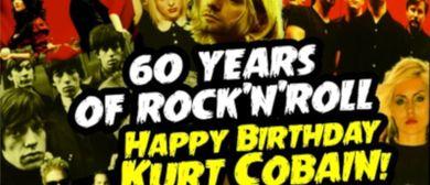 60 Years of Rock'n'Roll - Nirvana Special