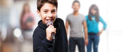 Poetry Slam Workshop für Kinder