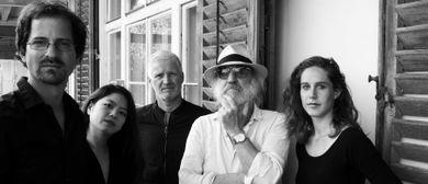 Konzert - Roland Neuwirth & radio.string.quartet W PREMIERE
