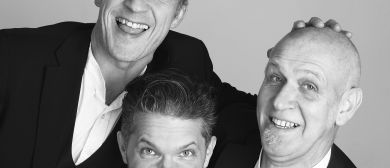 Vor die Hunde - Trio Lepschi