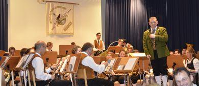 Frühjahrskonzert Musikverein Meiningen