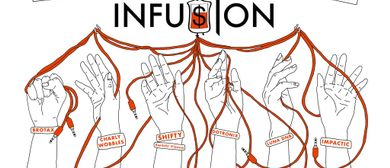 Infusion w/Shifty