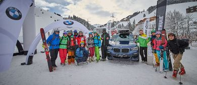 FreerideTestival presented by BMW xDrive 2019 in Saalbach