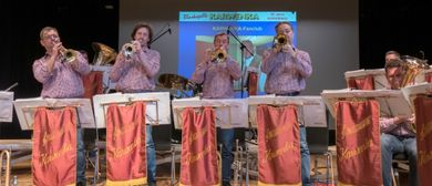 Blaskapelle KARWENKA: 26. Frühjahrskonzert der Europameister