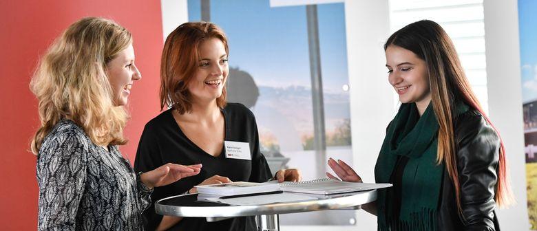Bachelor Infoabend an der Uni Liechtenstein