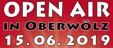 Open Air in Oberwölz