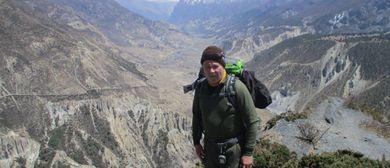 Rund um den Annapurna