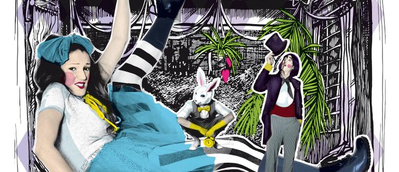 Alice im Wunderland (6+)