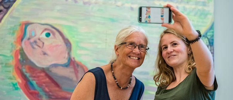 Internationaler Frauentag im Kunstmuseum St.Gallen