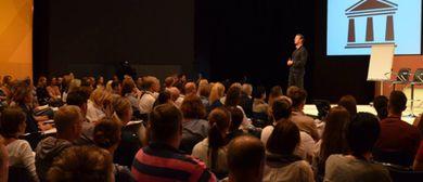 NLP Basic Seminar mit René Otto Knor