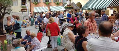 Brot & Strudelmarkt in Bludenz