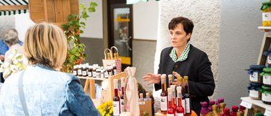 Bludenzer Erntedankmarkt