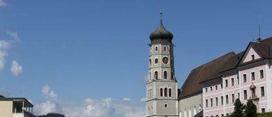 Geführter Stadtrundgang durch die Bludenzer Altstadt