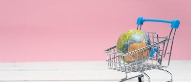 Konkret: Mit dem Einkaufswagen die Welt verändern