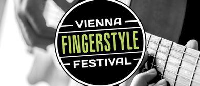 Vienna Fingerstyle Festival 2019
