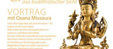 Liebe und Partnerschaft aus buddhistischer Sicht