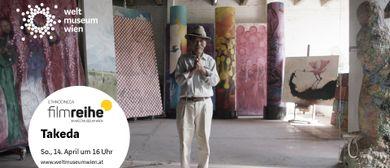 Ethnocineca Filmreihe | Takeda