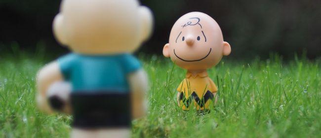 Resilienz - Was wir von den Peanuts lernen können