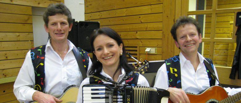 Tanznachmittag des PV Bregenzerwald