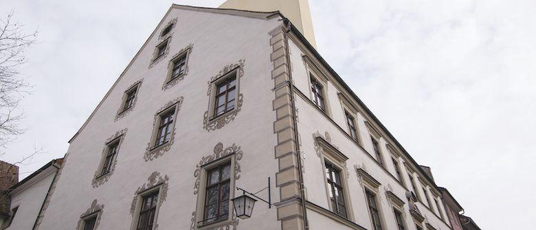 """Seniorenbund OG Bregenz """"800 Jahre Feldkirch"""""""