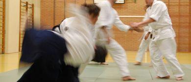 Aikido Einführungskurs