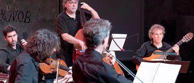 Octango 2019 - Konzert in Lauterach