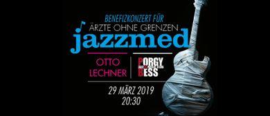 JAZZMED feat. Otto Lechner - Benefizkonzert