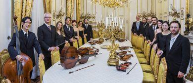 3. AboKonzert mit dem Orchestra da Camera Ferruccio Busoni