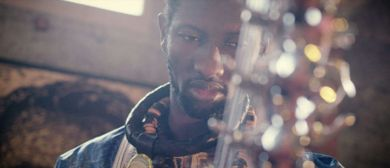 LIEDERW*ORTE mit Prince Moussa Cissokho´s AFROFUSION
