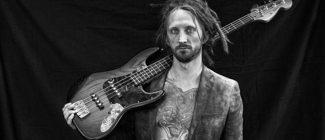 Shob - Bass Player