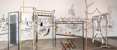Kinder Kunst Klub: Camouflage