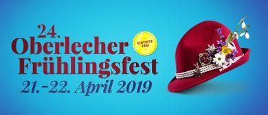 Oberlecher Frühlingsfest 2019