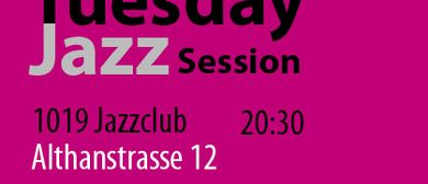 Tuesday Jazz Session